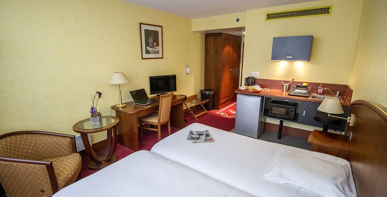 Residence appart 39 hotel nancy coeur de ville lorraine for Hotel appart metz