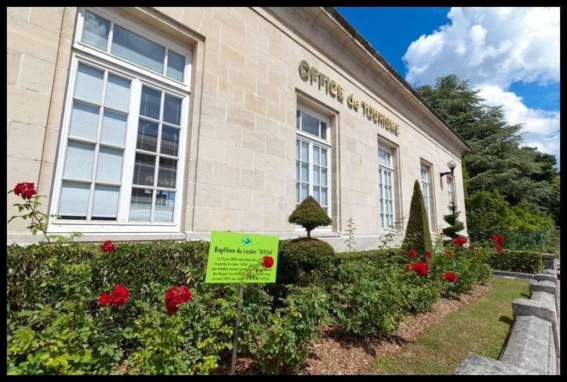 Office de tourisme de vittel lorraine tourisme - Office de tourisme ventron ...