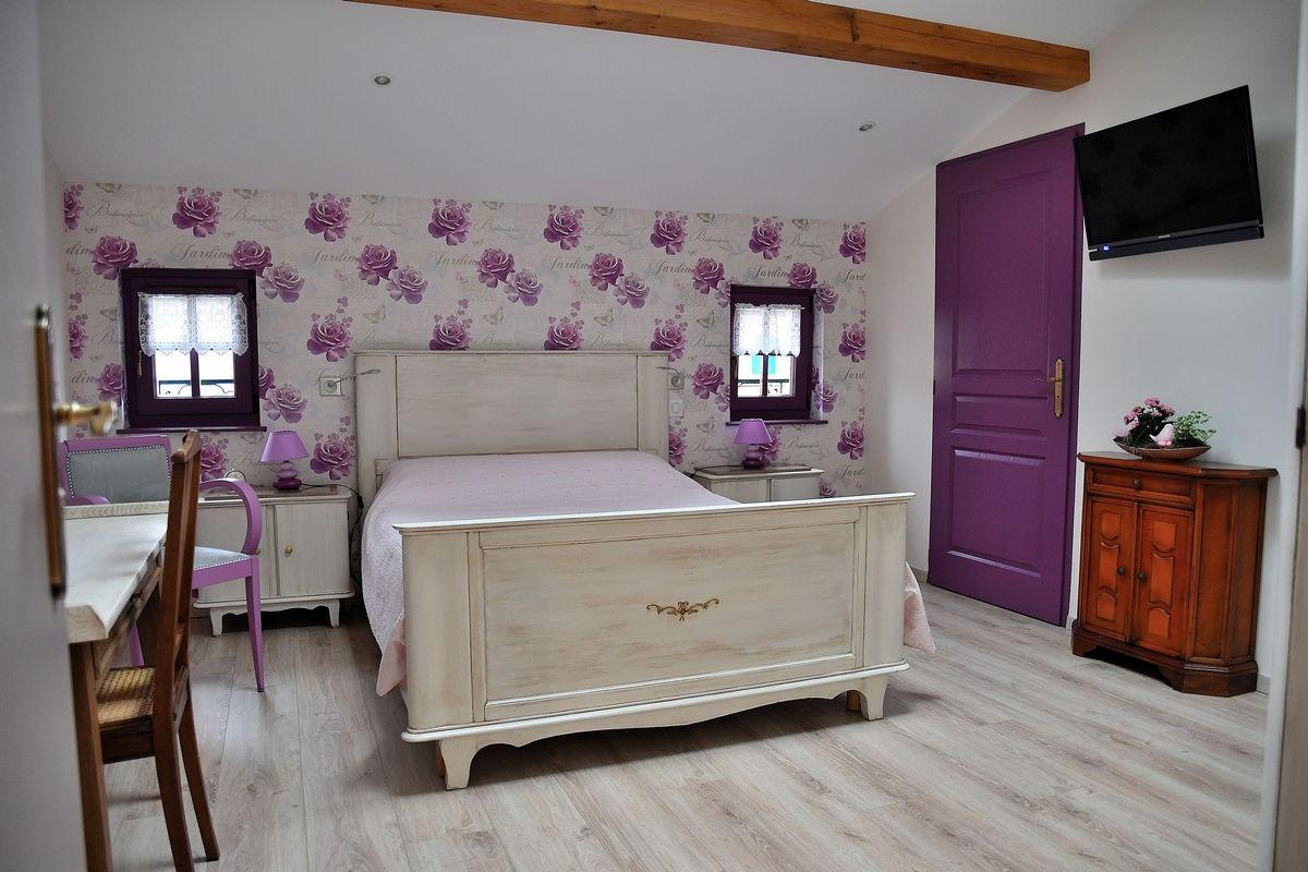 chambres d 39 h tes au l vrier d 39 argent lorraine tourisme. Black Bedroom Furniture Sets. Home Design Ideas