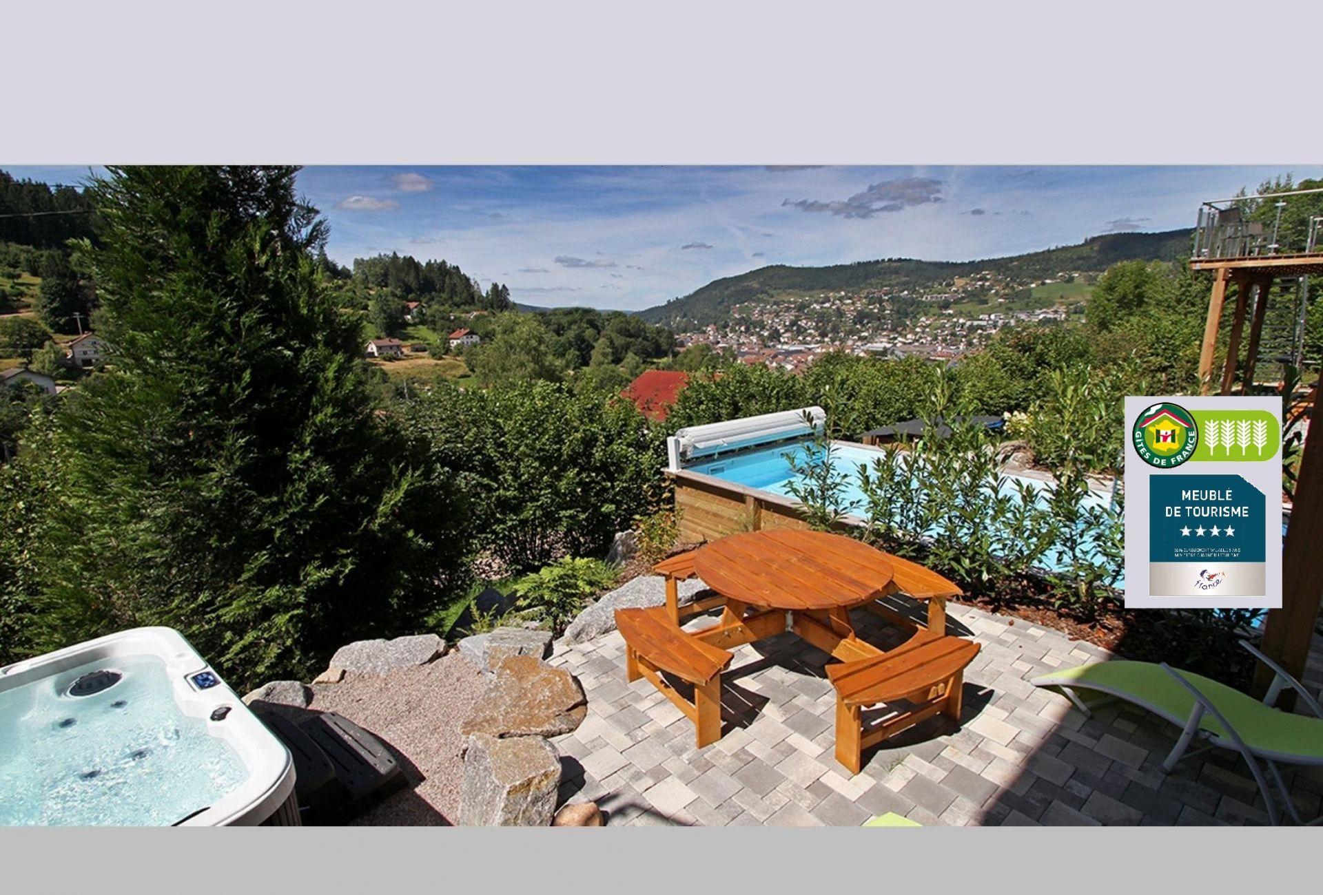 chalet isabella mme demange lorraine tourisme. Black Bedroom Furniture Sets. Home Design Ideas