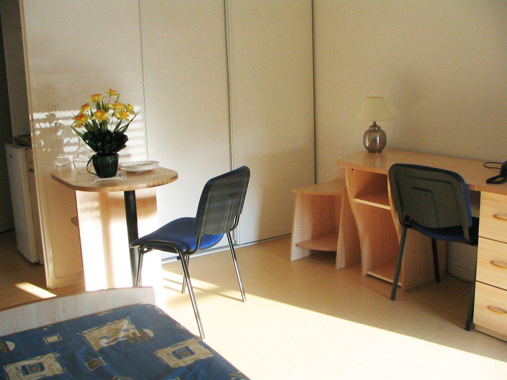 The Metz Floor Plan Residence Pythagore Queuleu Lorraine Tourisme