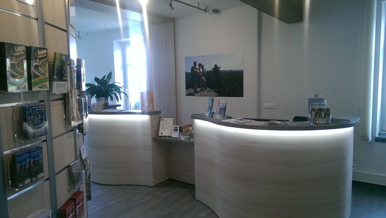Office de tourisme du pays de phalsbourg lorraine tourisme - Office du tourisme moselle ...