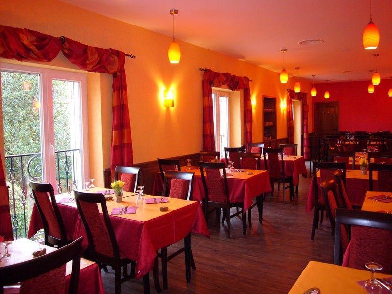 Restaurant le petit gourmandin lorraine tourisme - Restaurant le jardin de bellevue metz ...
