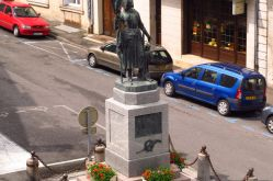 Office de Tourisme de l'Ouest des Vosges