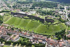 Relais des Châteaux Forts -Bitche