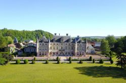 chateau monthairons