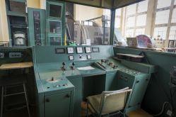 Musée des mines de fer Aumetz