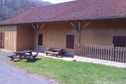 Camping Abreschviller