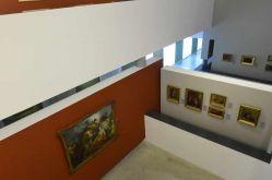 Galerie René Millet - Paris, 2008