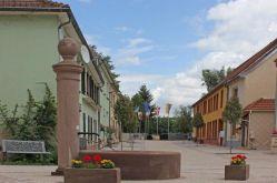 Mairie de Frauenberg
