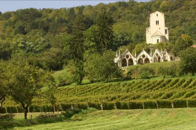 Maison du tourisme en pays terres de Lorraine