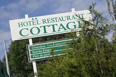 Droits réservés, Cottage Logis Restaurateur Hôtelier