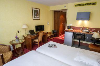 @Appart Hotel Coeur de Ville