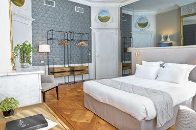 @Hotel de Guise