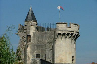 Tour Valéran à Ligny en Barrois
