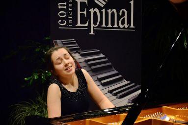 Concours de Piano