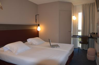 Hôtel Kyriad Metz