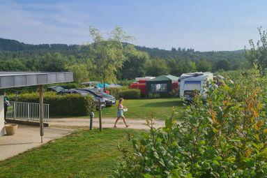 Camping Haspelschiedt