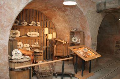 Musée de Sarreguemines