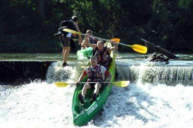 Canoë-Kayak Sarreguemines
