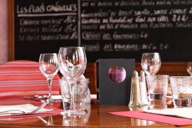 Restaurant l'Union - ADT 54