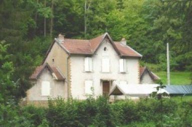 Maison du Père Hilarion
