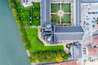 Abbaye des Prémontrés