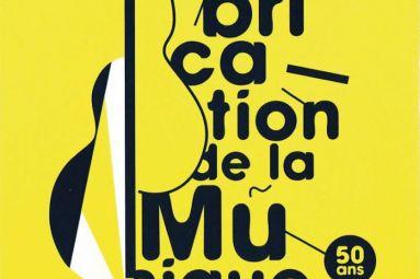 Musée de la Lutherie et de l'Archèterie françaises